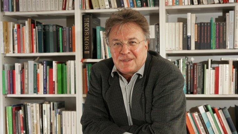 Prof. Werlen
